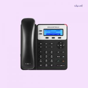 تلفن تحت شبکه گرنداستریم 1625