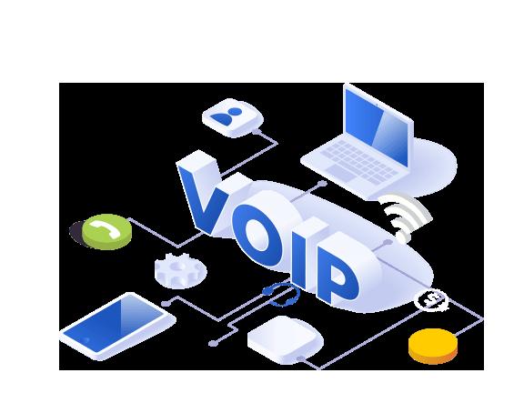 ۶ کاربرد راه اندازی ویپ